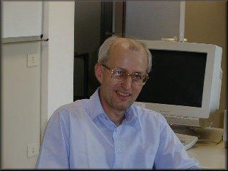 Angelo Morro